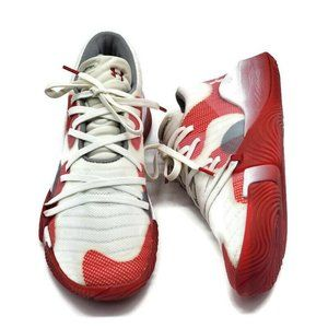 Under Armour Anatomix Spawn Basketball Shoes Mens